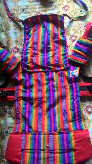Rainbow Kullibangbang SSC